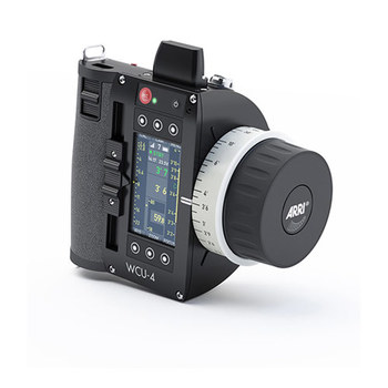 Rent Arri WCU4 Follow Focus