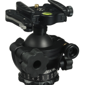 Rent Acratech GPSS ballhead with lever clamp