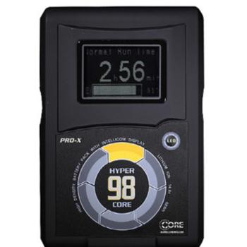 Rent Core SWX HyperCore 98 Gold Mount Battery
