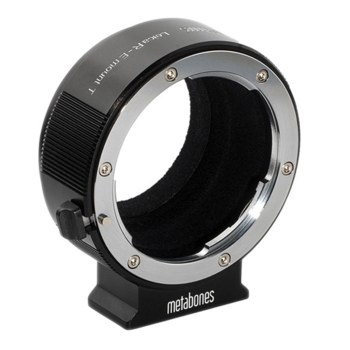 Rent Metabones Leica R Lens to Sony E-Mount Camera T Adapter II