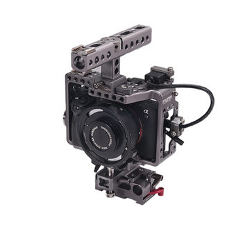 Rent Tilta Cage for Sony α7 Series