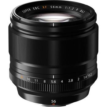 Rent Fuji XF 56mm f/1.2
