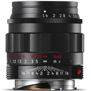 Rent Leica Summilux-M 50mm f/1.4 ASPH.