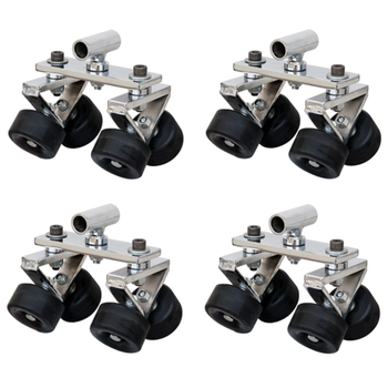 Rent Quad Super Dolly Track Wheel Set