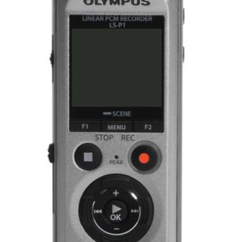 Rent Olympus LS-P1