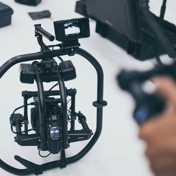 Rent Freefly Movi Pro + Nucleus - M + Paralinx Arrow + SmallHD 702 Lite