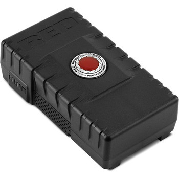 Rent Red Dual V Mount Charger