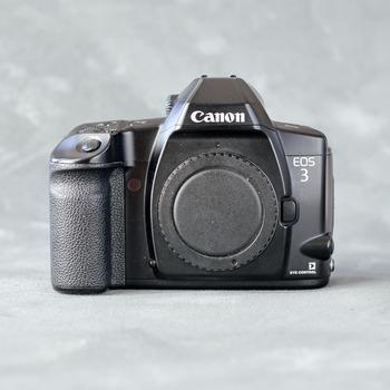 Rent Canon EOS 3 Body