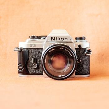 Rent Nikon FG Kit