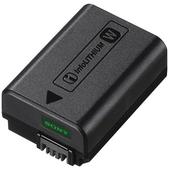 Rent Sony NP-FW50 Lithium-Ion Rechargeable Battery (5)