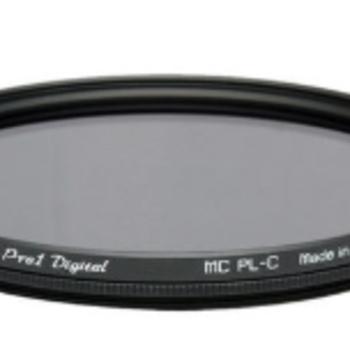 Rent Hoya 52mm Circular Polarizing Pro 1 Digital Filter