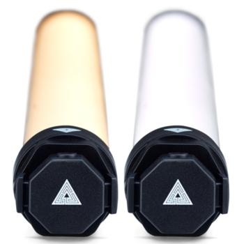 Rent (2) 2ft. Quasar Science Crossfade Bi-Color LED Tubes