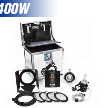 Rent K 5600 Lighting Joker-Bug 400W HMI Light Kit