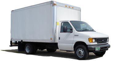 2 ton truck