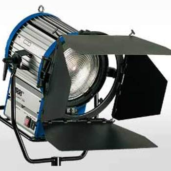 Rent ARRI 2500 Daylight Compact