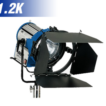 Rent ARRI 1200 Daylight Compact