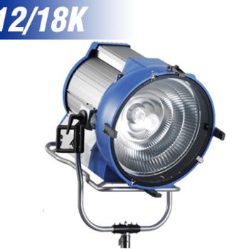 Rent ARRI 18/12 KW  Daylight Compact