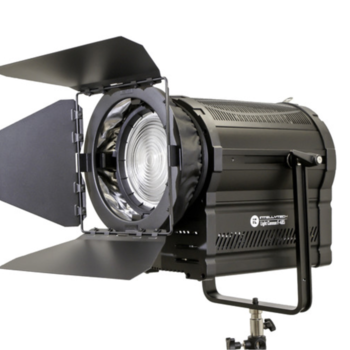 Rent Intellytech Light Cannon F-485 Bi-Color High Output LED Fresnel with Wi-Fi