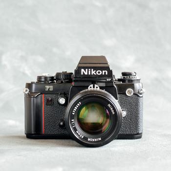 Rent Nikon F3 Kit