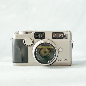 Rent Contax G2 Kit