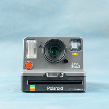 Rent Polaroid One Step 2 two camera kit