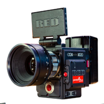 "Rent RED EPIC-W GEMINI 5K + 7"" RED TOUCH + 2 x 512GB PL+EF"