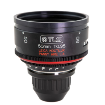 Rent LEICA 50mm NOCTILUX T0.95 PL MOUNT - TLS TRUE LENS SERVICES