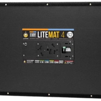 Rent Litemat 4 LED Hybrid (S2)