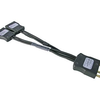Rent 100 Amp to 2-60 Amp Splitter