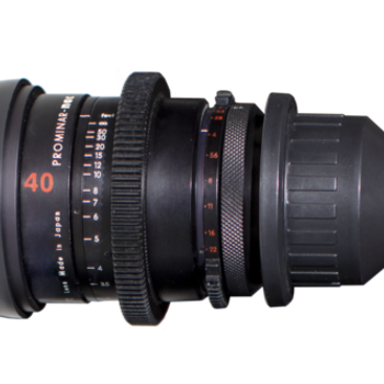 Rent Kowa for B&H complete anamorphic set up with Helios 44m 58mm f2
