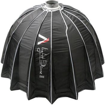 "Rent Aputure Light Dome II (34.8"")"