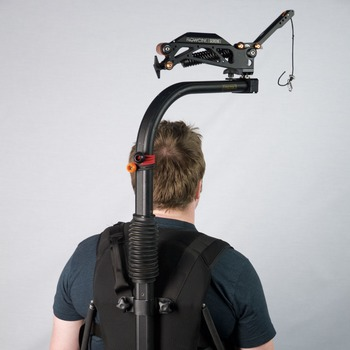 Rent Easy Rig Gimbal System with FlowCine Serene Arm