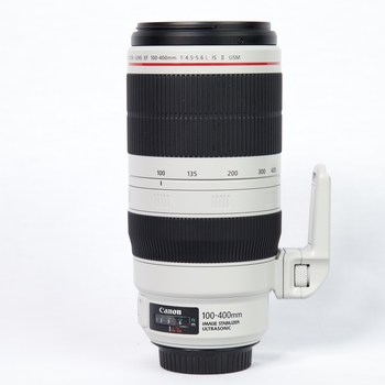 Rent Canon Zoom Lens EF 100-400mm 1:4.5-5.6 L IS II USM