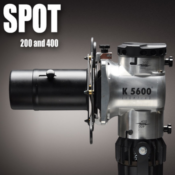 Rent Focal spot adapter for bug 200 and 400w