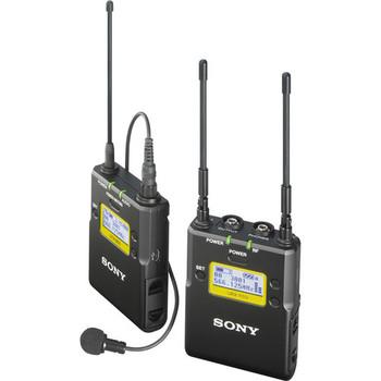 Rent Sony UWP-D11 Wireless Lav Set