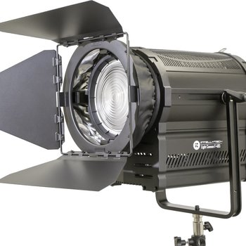 Rent 3.5k equivalent - Intellytech F-485 Bi-Color LED Fresnel