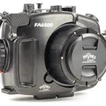 Rent Sony a6300 4K Underwater Camera Housing w/ Operator