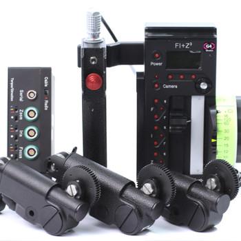 Rent Industry standard follow focus system.