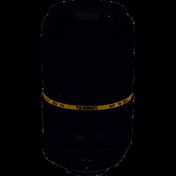 Rent Tamron SP 70-300mm F/4-5.6 Di VC (Vibration Compensation) USD (Ultrasonic Silent Drive) Advanced Telephoto Zoom for CANON