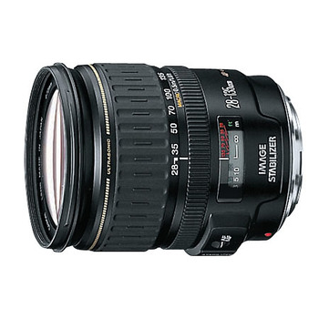 Rent Canon EF 28-135mm f/3.5-5.6 IS USM - Go-to mid-range zoom