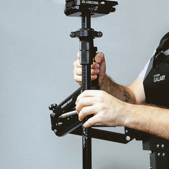 Rent GlideCam Devin Graham Signature Model + Flycam Galaxy Vest & Arm