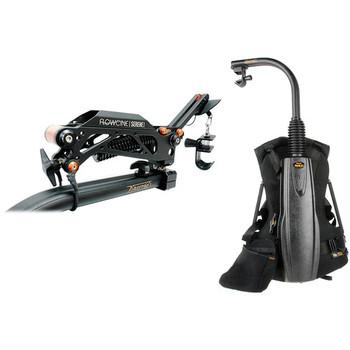 Rent EasyRig Vario 5 with Flow Cine Serene Extension Arm