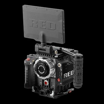 Rent Red Scarlet-W Dragon 5K Cinema Package