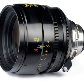 Rent Cooke Mini S4/i 25mm