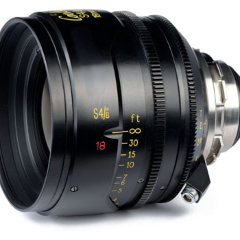Rent Cooke Mini S4/i 18mm