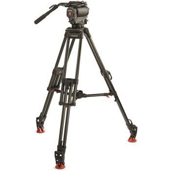 Rent O'Connor 1030DS Tripod w/O'connor 30L Carbon Fiber Legs