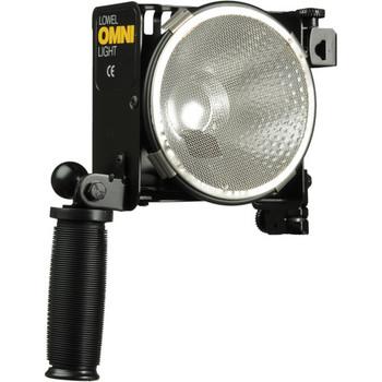 Rent Lowel Omni 4 Kit Quartz Lighting Outfit with Omni O1-86Z Case