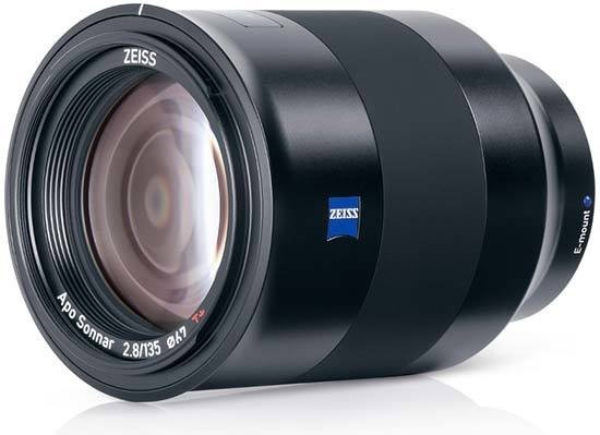 Zeiss batis 135mm f2 8 review