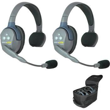 Rent Eartec 2-Person Wireless Intercom System