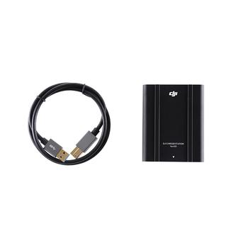 Rent DJI CineSSD 240G w/CineSSD station USB 3.0